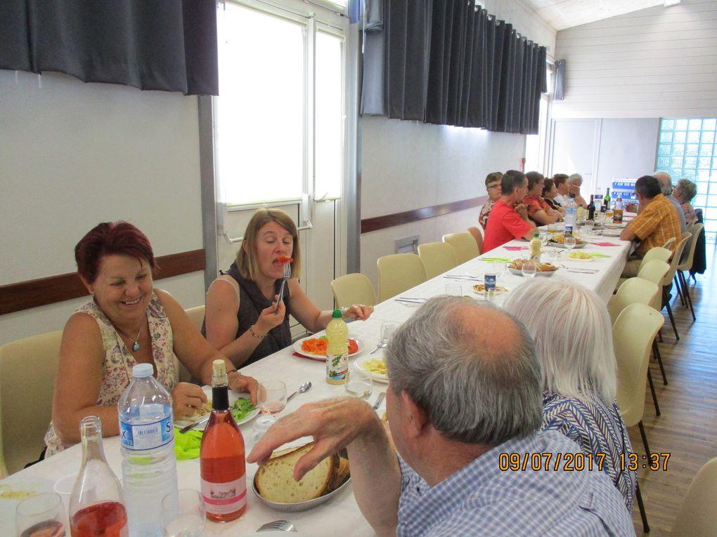Saint-Thuriau, belle organisation pour la fête du pardon