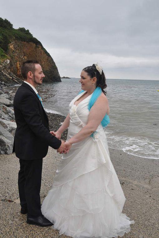 Mariage à Saint Julien (Bretagne)