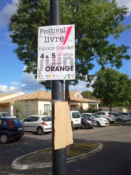 Le festival 2016 a commencé !