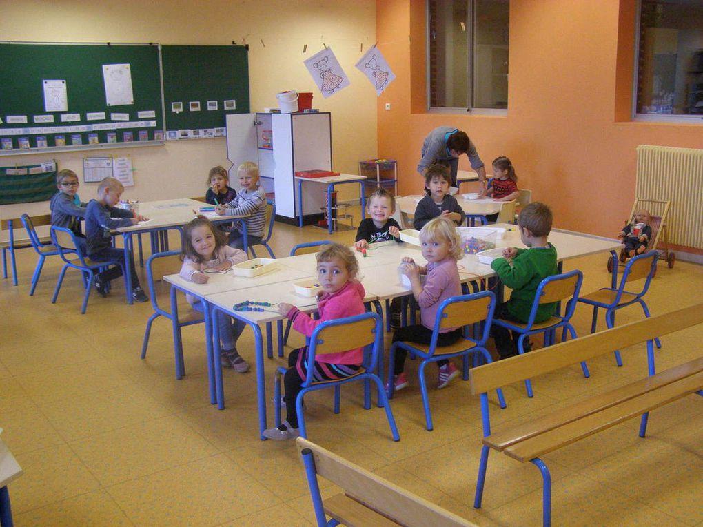 1er septembre – Rentrée scolaire