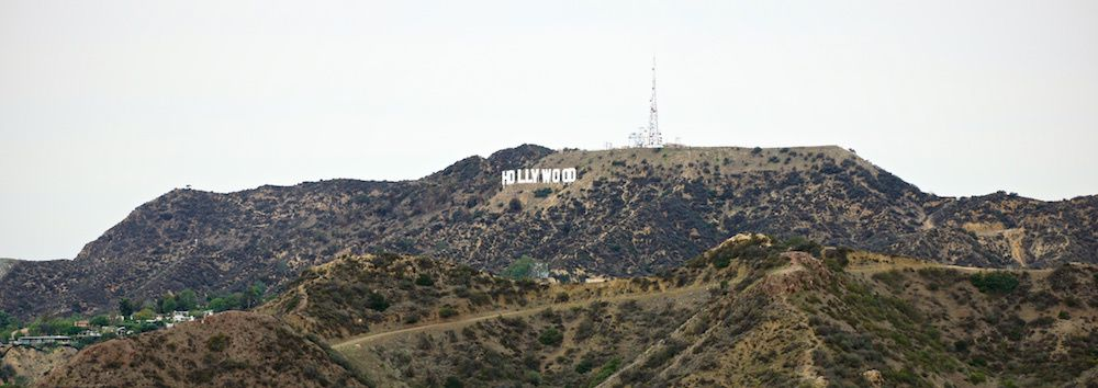 From Hollywood Signs to the Loews Hotel…