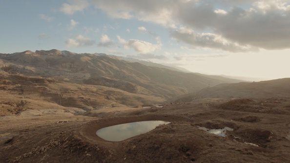 Héritages : LE LIBAN