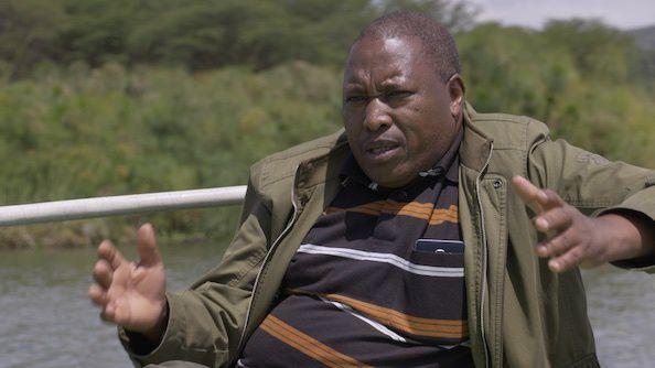 Héritages : LE KENYA