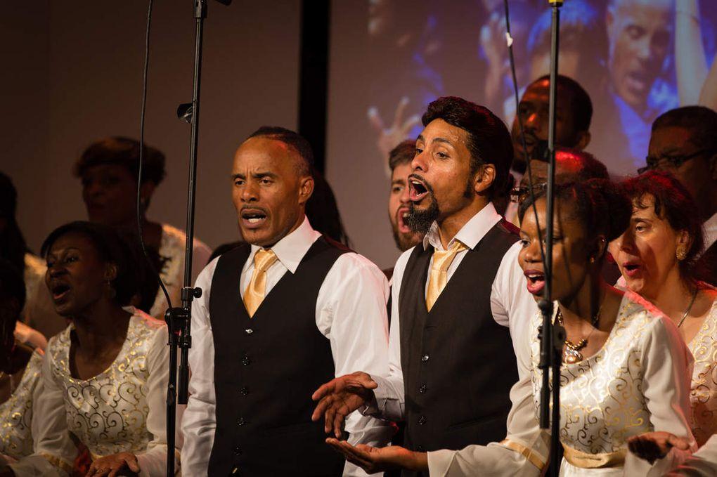 22 novembre concert à Bussy Saint Georges