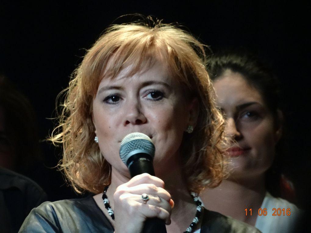 Concert le 11 juin à Faremoutiers 77