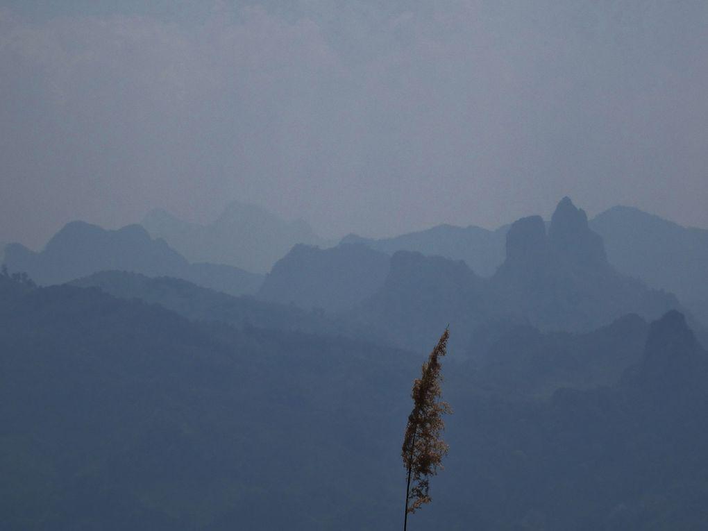 Laos : Vang Vieng