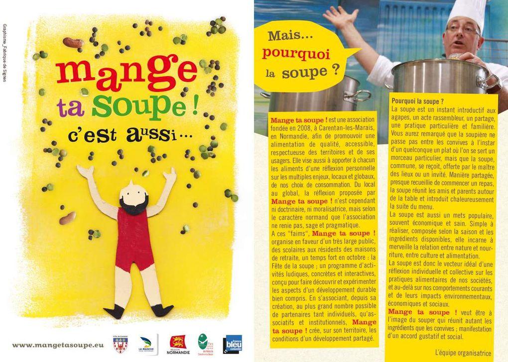 Le programme de l'édition 2016