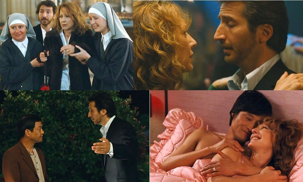 Films francophones début 21e siècle
