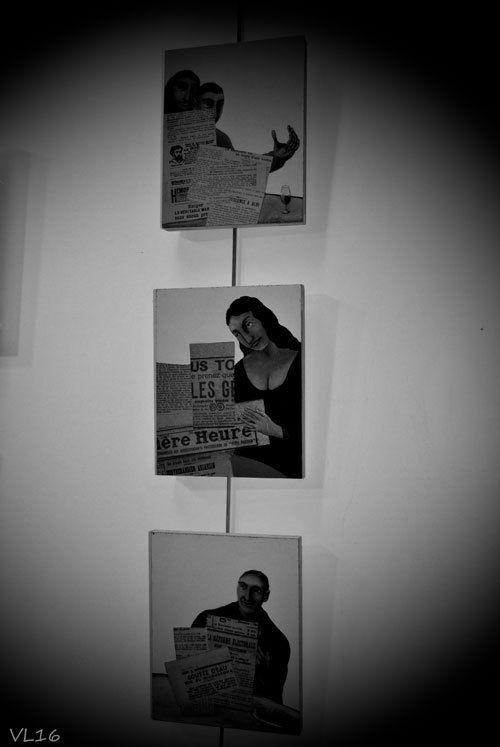 Noir sur la Ville 2016 en images