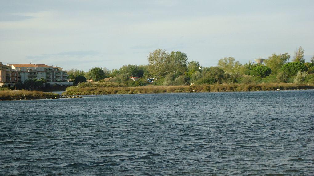 L'étang de Salonique 30