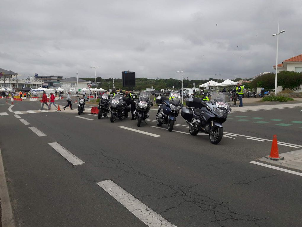 TRIATHLON DES SABLES D'OLONNE 2017