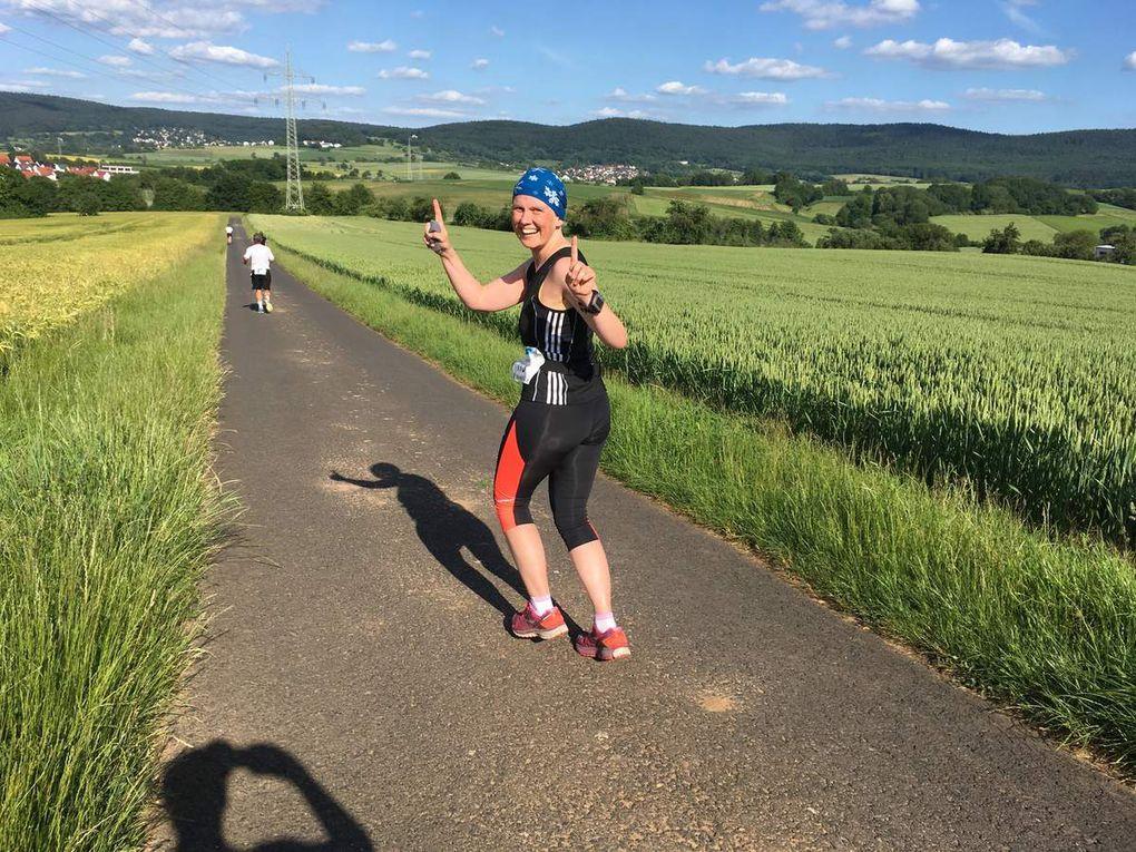 Brüder-Grimm-Lauf, 09. bis 11. Juni, Tag 2