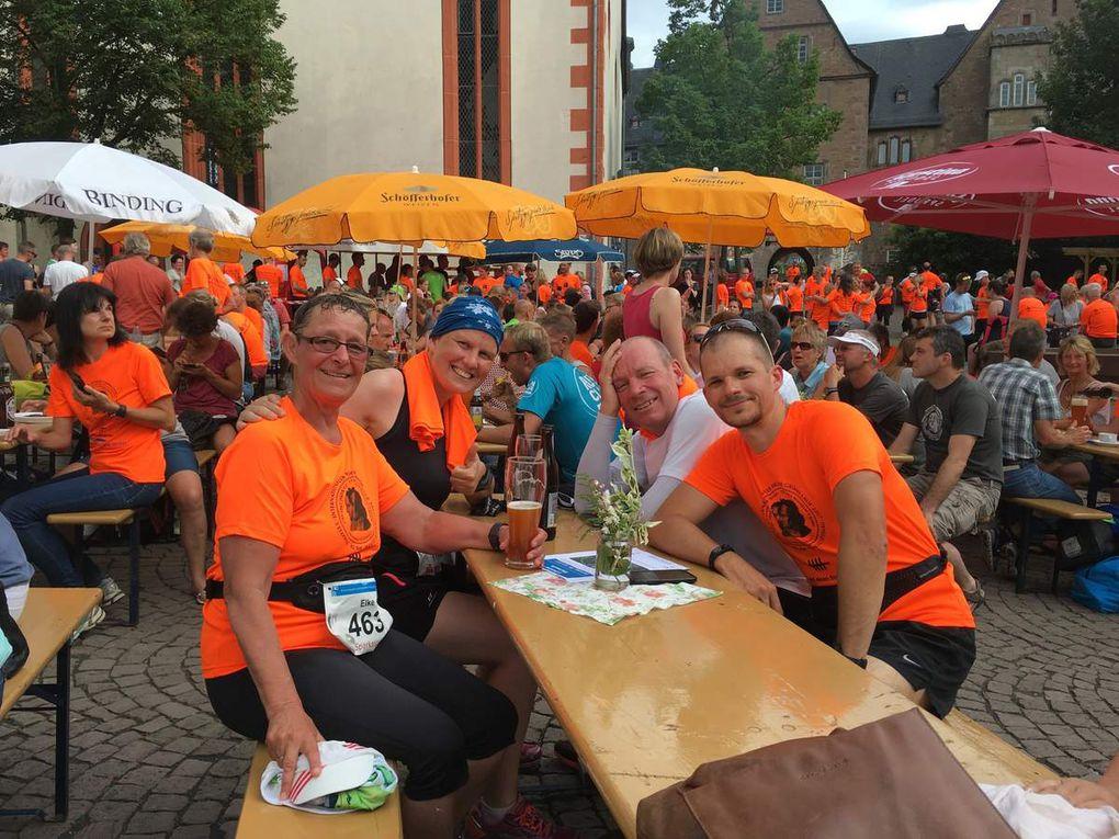 Brüder-Grimm-Lauf, 09. bis 11. Juni, Tag 3