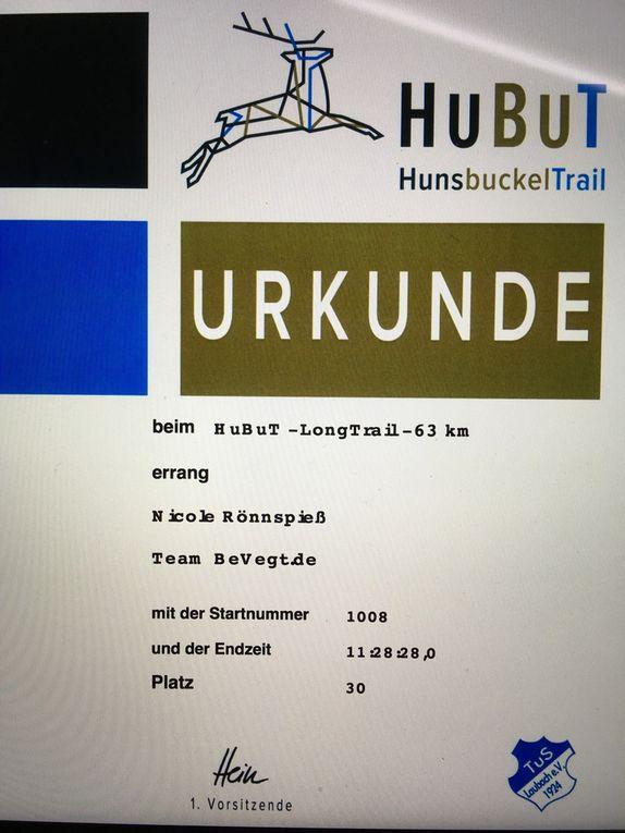 HuBuT - Der Hammer