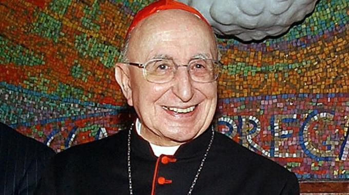 10 juillet 2015: Décès du cardinal Giacomo Biffi