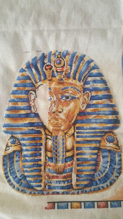 Egyptian Extravagance