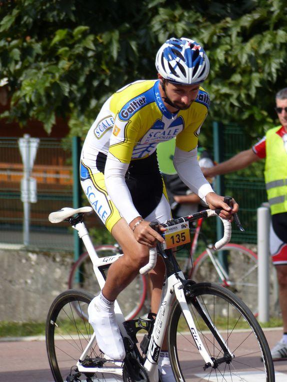 Les résultats du week-end : Grimpée de Murianette, cyclo-cross des Lônes : 1 victoire et 2 podiums !
