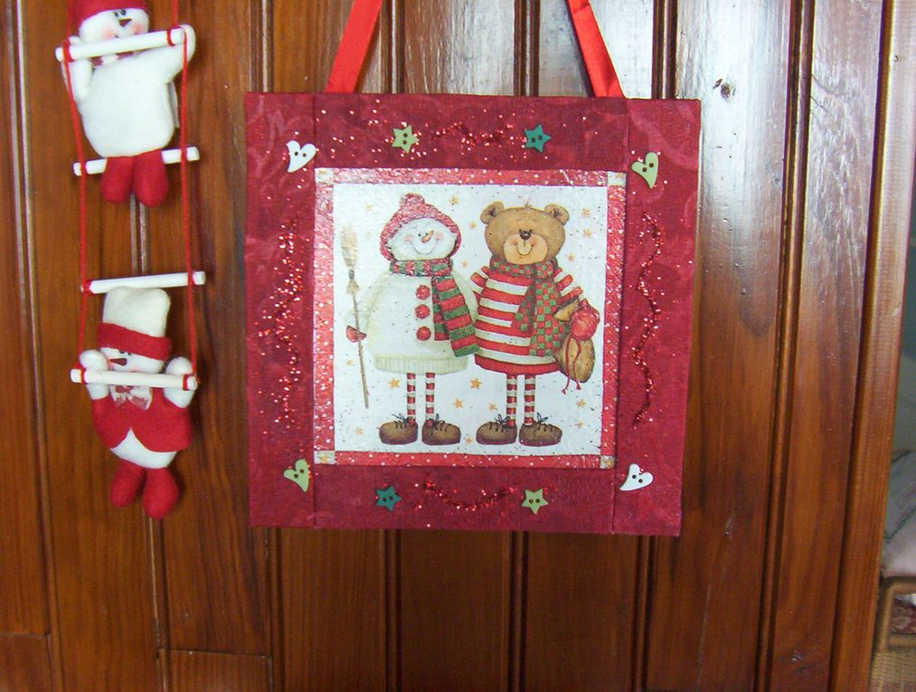 Album - Decorations de Noel