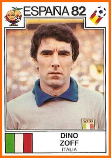 Le 11 juillet 1982, la 3e Coupe du Monde de l'Italie
