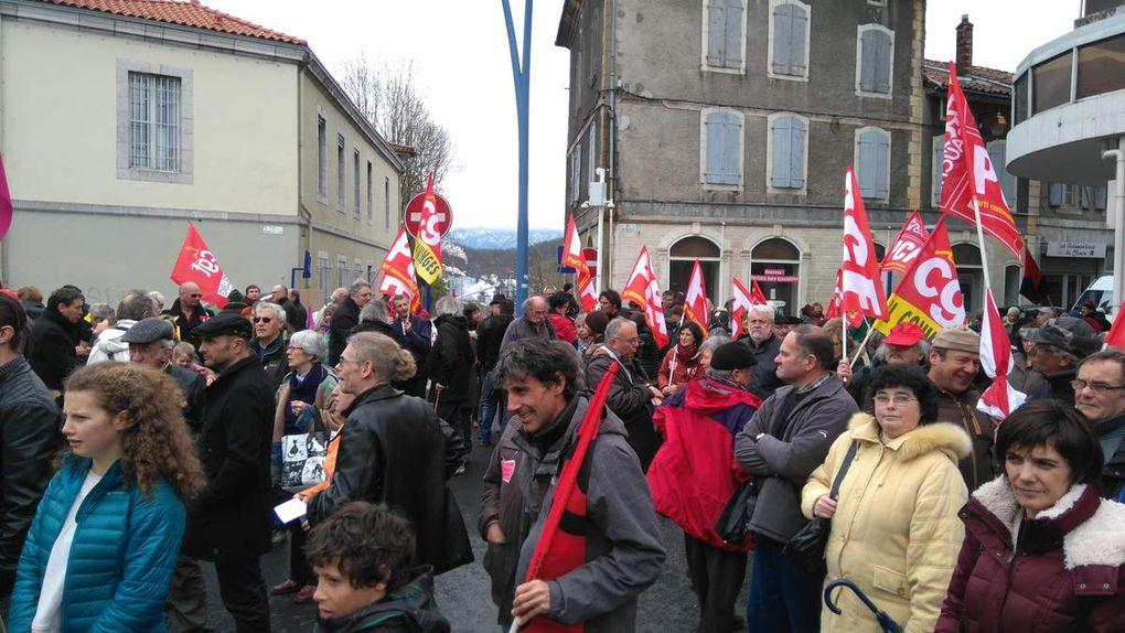 *Mobilisation à Saint-Gaudens : un 9 avril plus animé et convivial que jamais !*