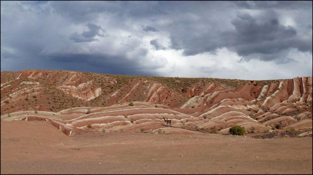 Bolivie en Vélo