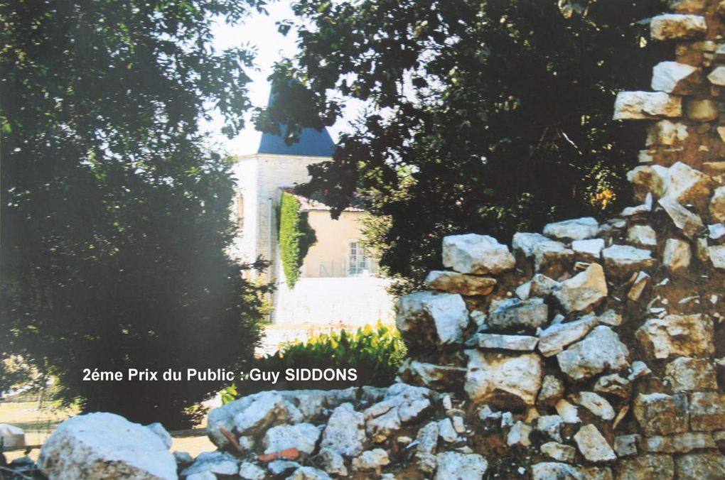 St Hilaire / Résultats du concours photos organisé par Carphil