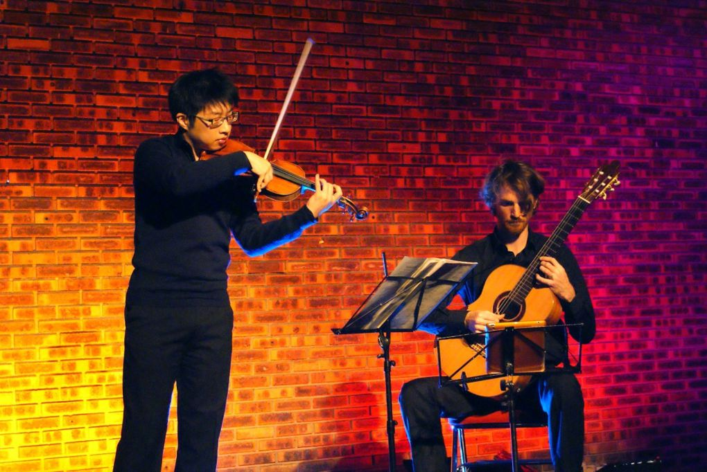 Concert de la Saint Norbert à l'abbaye de Beauport