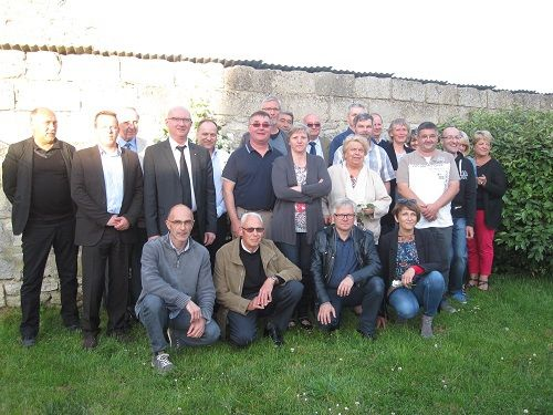 Le Conseil Communautaire du Nord Champenois