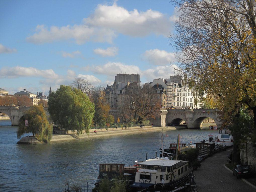 Paris - Automne