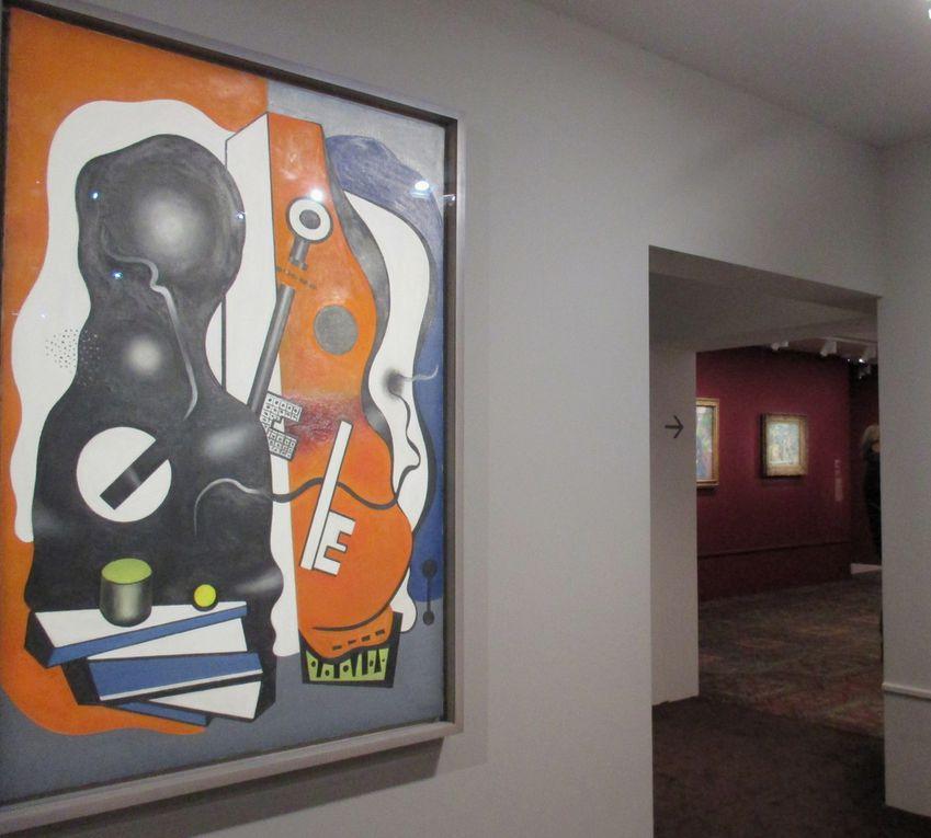Paul Rosenberg - 21, rue de la Boetie au Musée Maillon