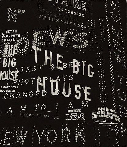 Walker Evans au Centre Pompidou