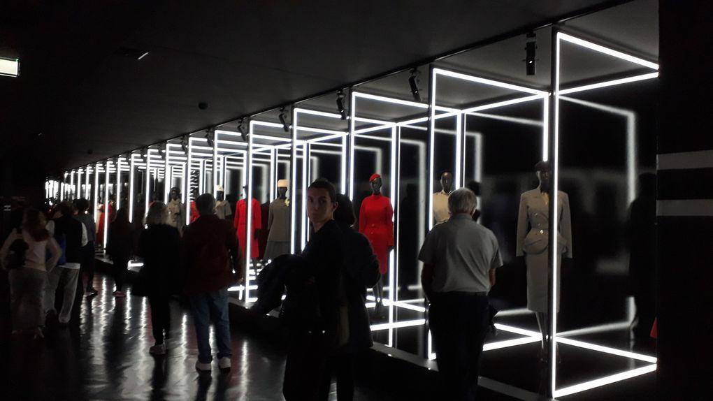 Christian Dior, couturier du rêve au musée des Arts Décoratifs