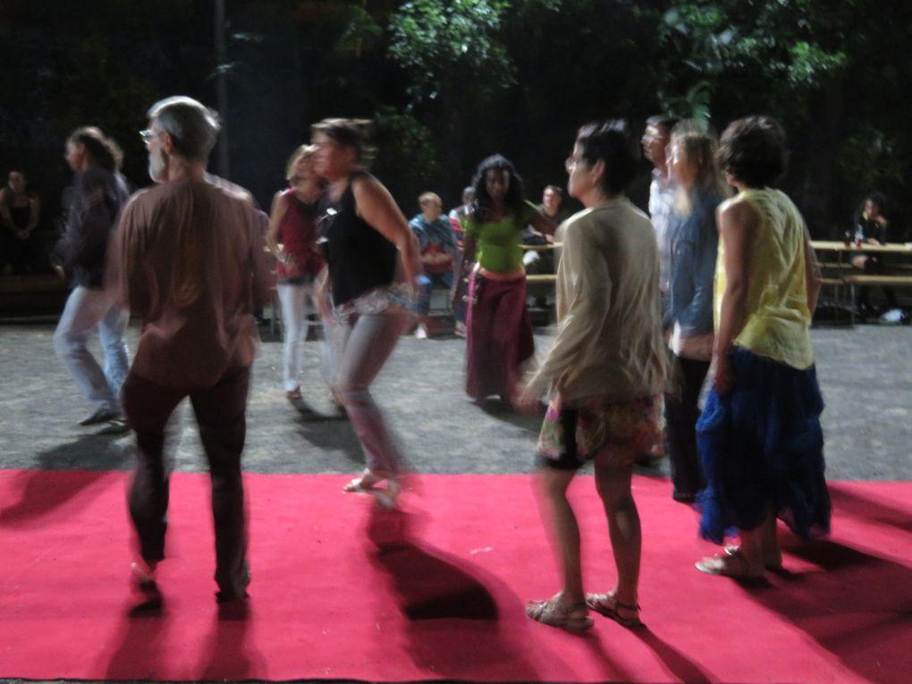 Bal Makadam à Domenjod 24 juin 2017