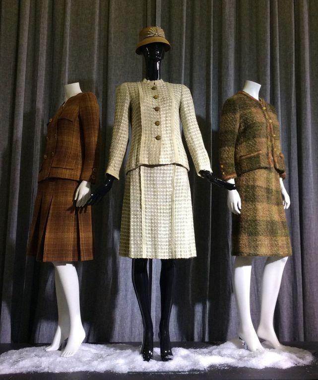 CATHERINE CHAPEAUTE au Musée de la Mode de Moscou