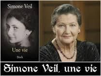 La disparition  de Simone WEIL