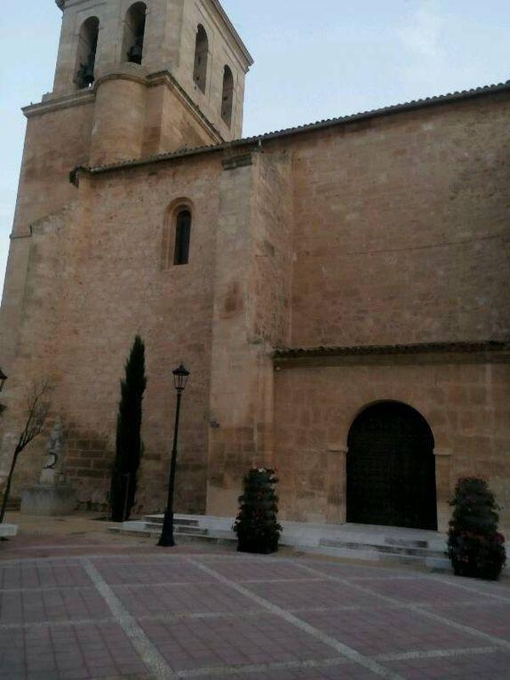 Los Pedroneras : quelques photos en ville.