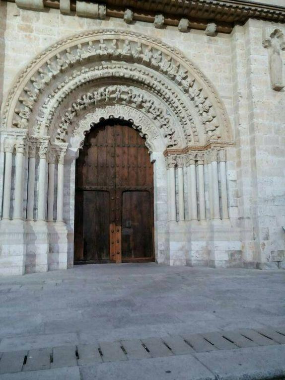 Toro - procession et églises.
