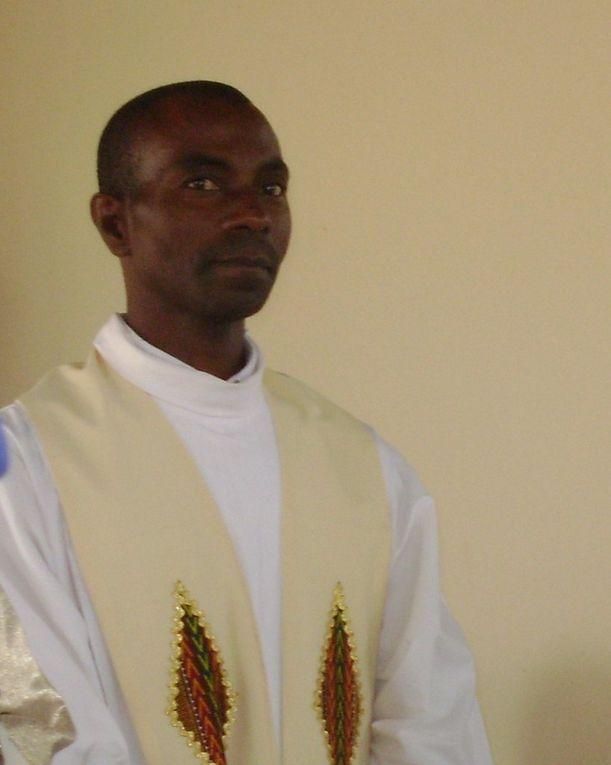 Les curés dans l'histoire de la Paroisse St Matthieu