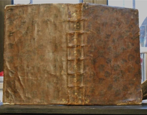 Livre de Messe, XVIIIème