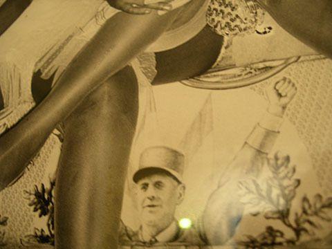 ALBUM EXPO Beauté Congo – 1926-2015 – Congo Kitoko Fondation Cartier - Commissaire général André Magnin