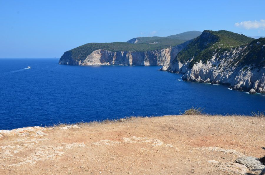 Ile de Lefkada