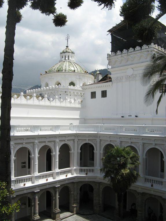 Vie quot' à Quito mai 2015