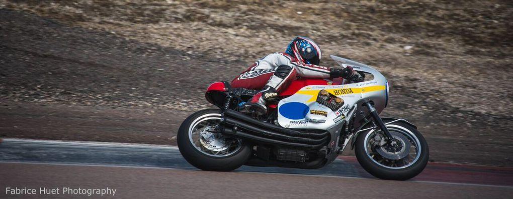 Coupe Moto Légende 2016