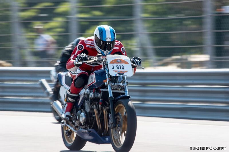 Coupes Moto Légende 2017