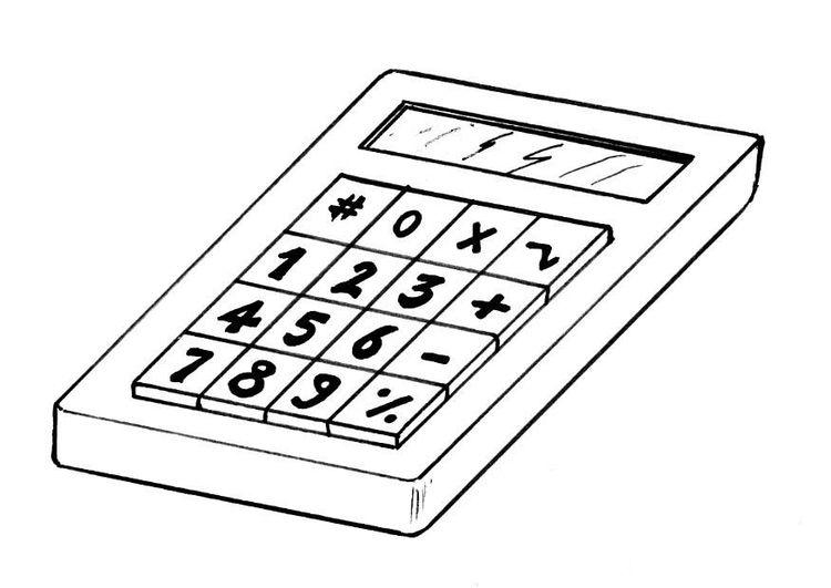 Du chiffre au boulier, à la calculette?