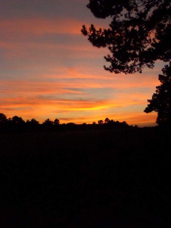 Lumières et paysages du Dijonnais