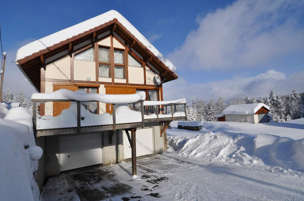Diaporama chalet 10 pers 3*