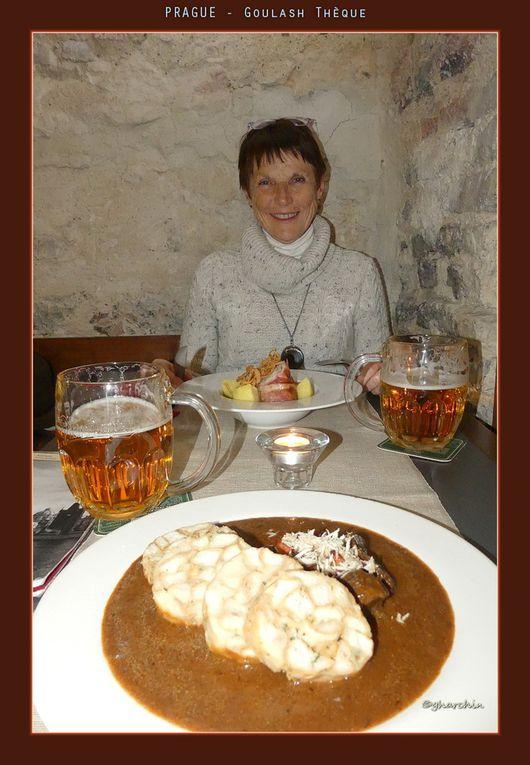 Un grand Week End à Prague. 1ère journée
