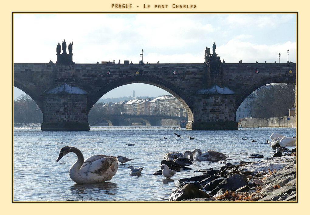 Un grand Week End à Prague. 2ème journée