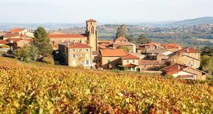 Beaujolais Village Producers France